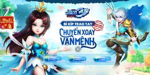 Game nhập vai đánh theo lượt Dream World 3D công bố ngày mở game tại Việt Nam