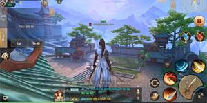 Đánh giá Thiên Hạ 3D ngày đầu ra mắt: Hoàn hảo từ nội dung, xuất sắc về đồ họa đến gameplay