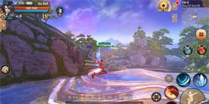 Thiên Hạ 3D là game mobile nhập vai đầu tiên không cấp VIP tại Việt Nam