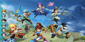 """Dream World 3D – """"Cơn gió mát"""" đổi vị cho dòng game nhập vai tại Việt Nam thời điểm hiện tại"""
