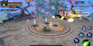 Game thủ khen hệ thống PK của Phàm Nhân Tu Tiên VNG rất đáng chơi