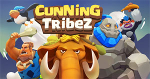Cunning Tribez: Road of Clash – Game chất chơi đến từ VNG Games Studio