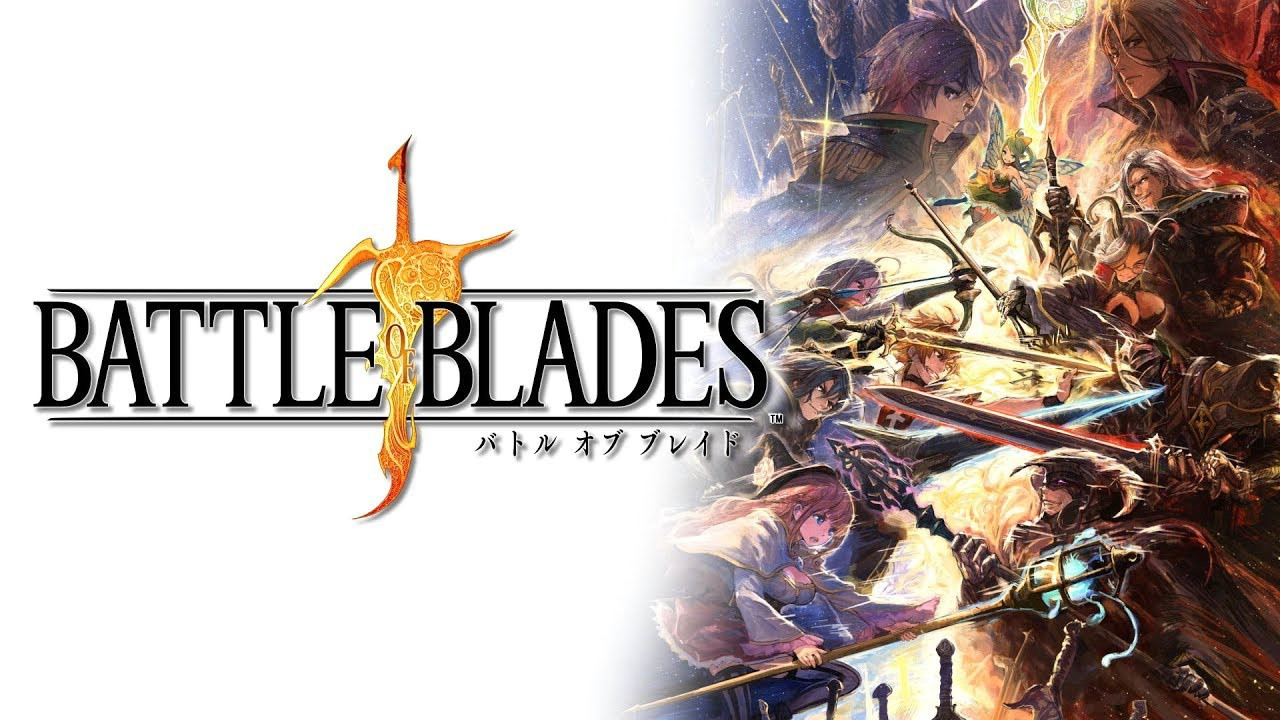 Battle of Blade