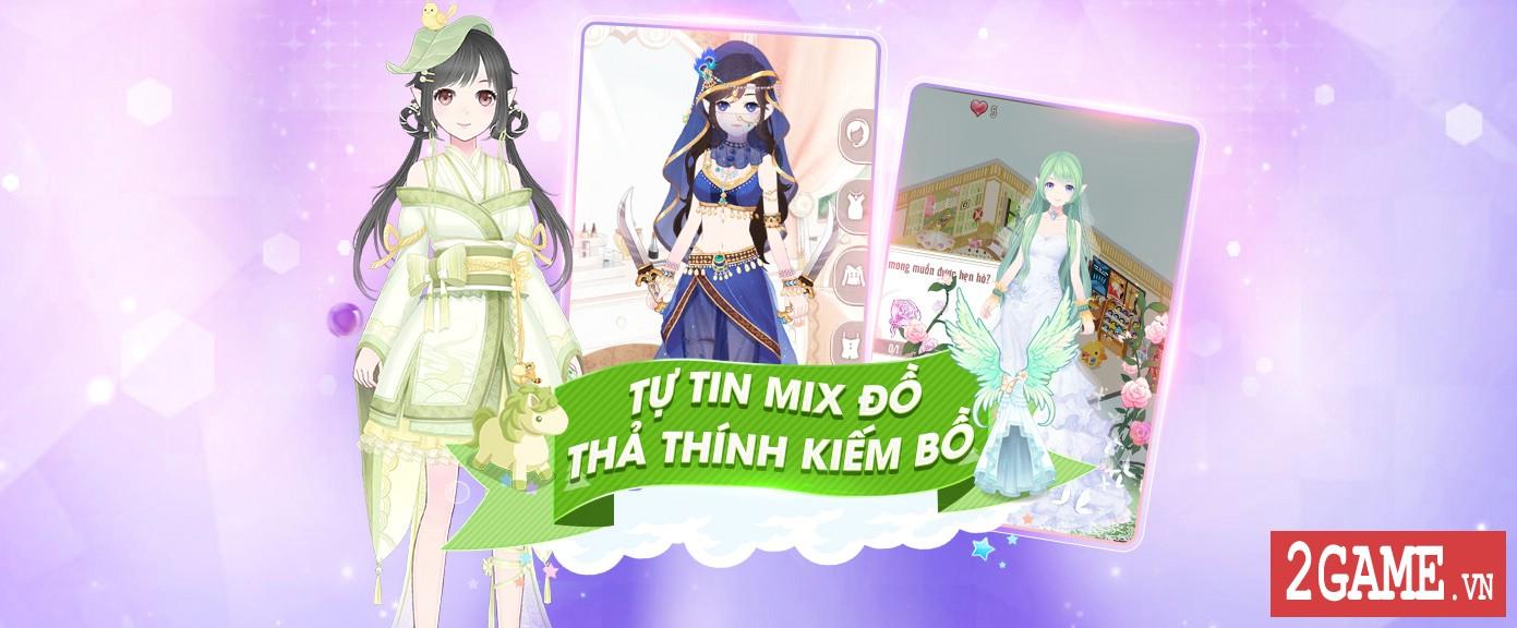 Idol Thời Trang