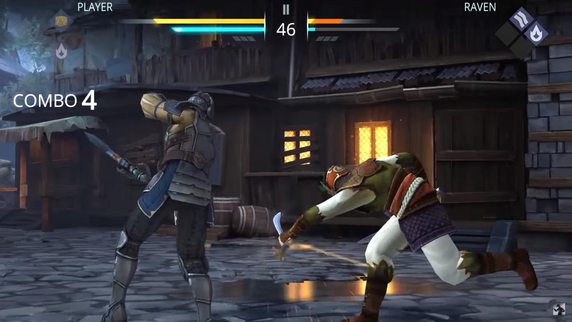 Shadow Fight 3