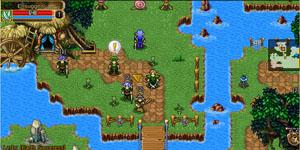Warspear Online – Game nhập vai thế giới mở vô cùng rộng lớn