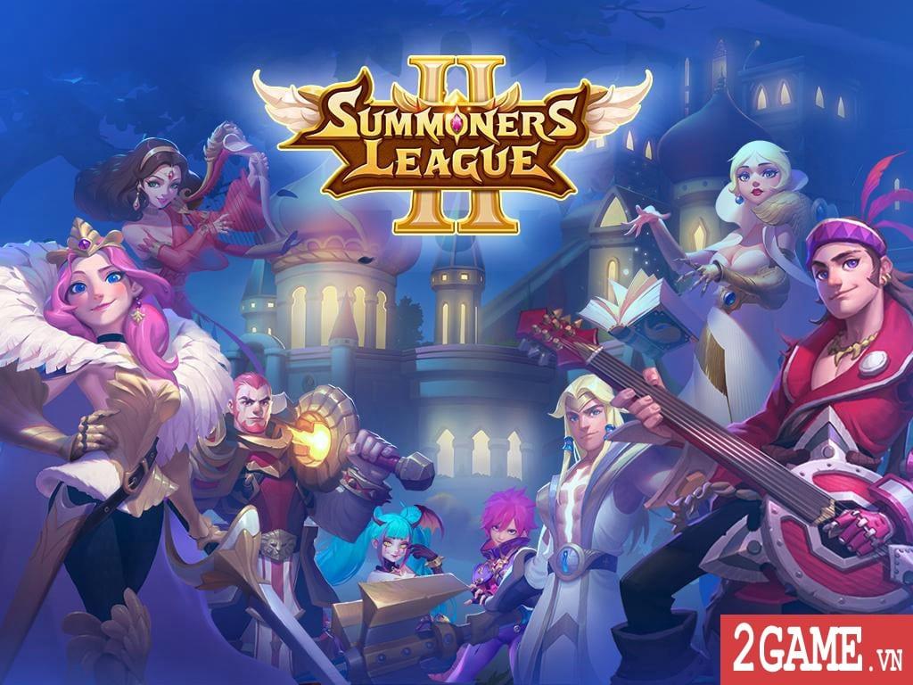 Summoners League 2