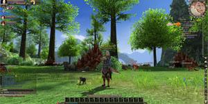Cảm nhận Loong Online trong ngày đầu ra mắt: Một thế giới võ hiệp kiểu mới dành cho fan game PC