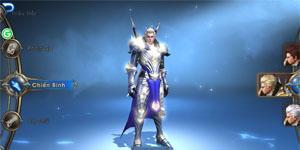 Tặng 444 giftcode game Truyền Thuyết Rồng 3D