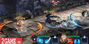 Đánh giá Phantom Chaser: Lối chơi quen thuộc nhưng chứa rất nhiều đột phá