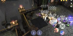 Spell Chaser – Game chặt chém cho phép người chơi thỏa sức combo skill