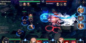 Phantom Chaser mang đến hệ thống chiến đấu kết hợp chiến thuật vô cùng linh động