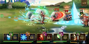 Hảo Hán Ca Mobile – Game đấu thẻ tướng thế hệ mới do người Việt sản xuất