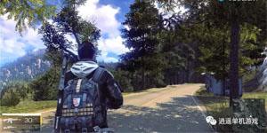 Europa – Thêm một bản sao của PUBG trên PC cho phép người chơi đánh nhau cả dưới nước