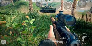 """World War Heroes – Game được mệnh danh là """"Call of Duty"""" trên mobile đã chính thức ra mắt"""