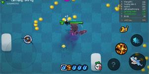 """Điểm mặt các """"kiểu tạ"""" trong game 360mobi Ngôi Sao Bộ Lạc"""
