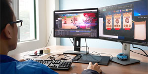 Trò chuyện với đội ngũ phát triển game mobile Hảo Hán Ca
