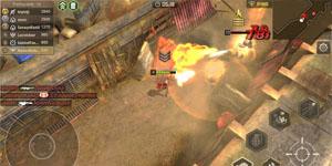Counter Storm: Endless Combat – Game MOBA chủ đề bắn súng cực chất
