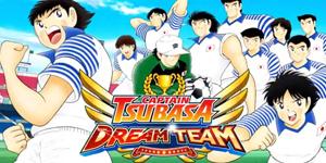 Truyện tranh Tsubasa Giấc mơ sân cỏ bất ngờ được chuyển thể thành mobile game