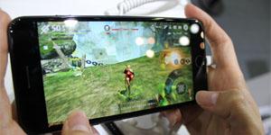 Cận cảnh Blade and Soul Revolution: Phiên bản di động có đồ họa và lối chơi giống hệt bản PC