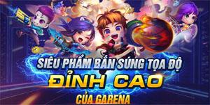 Garena DDTank – Game bắn tọa độ giống hệt Gunny cập bến Việt Nam