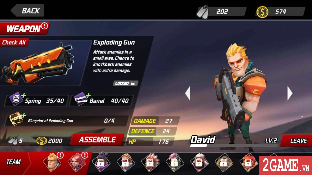 Zombie Commando 3D