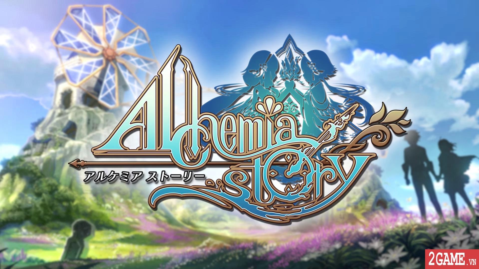 Alchemia Story