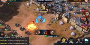 Liên Quân 3Q sẽ mở ra sân chơi cực chất dành cho các tín đồ dòng game chiến thuật