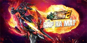 BangBang 2 – Game bắn Tank theo phong cách Liên Minh Huyền Thoại cập bến Việt Nam