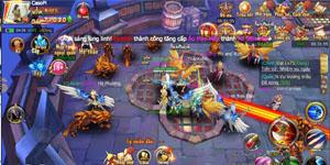 Kẻ khen người chê dành cho game nhập vai Hắc Ám Mobile sau vài ngày ra mắt