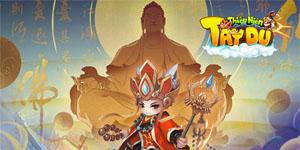 Chơi thử game mobile Thiếu Niên Tây Du trước thềm ra mắt tại Việt Nam