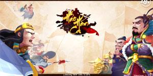 Game mobile Hảo Hán Ca – khúc ca bất diệt của 108 anh hùng Lương Sơn ấn định ngày ra mắt