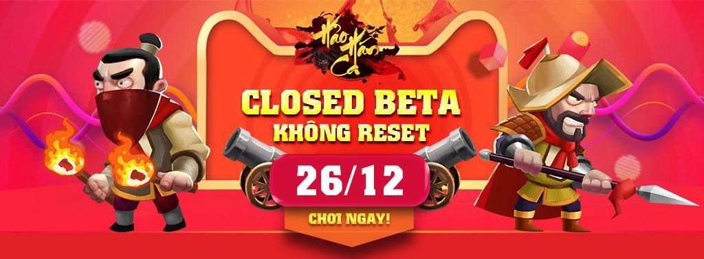 Game thủ Việt hào hứng ủng hộ Hảo Hán Ca Mobile sớm ra mắt 6