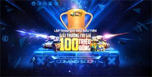 Chưa ra mắt BangBang 2 đã khuấy động làng game Việt với giải đấu 100 triệu VNĐ
