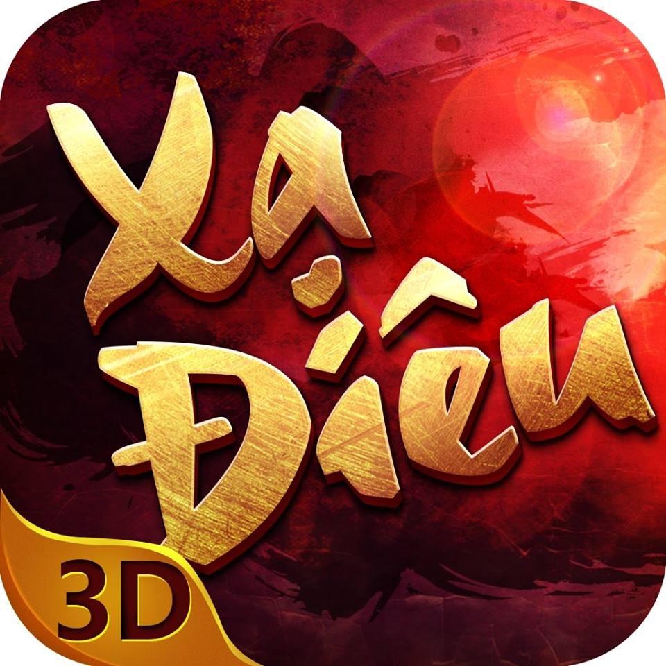 Xạ Điêu Quần Hiệp Truyện 3D