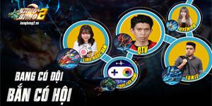 Rất nhiều tuyển thủ, streamer nổi tiếng hẹn so tài trong BangBang 2