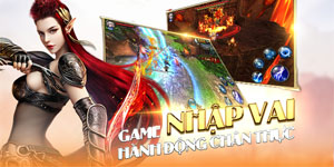 Trảm Thần Mobile – Game nhập vai tàn sát ấn định ngày ra mắt tại Việt Nam