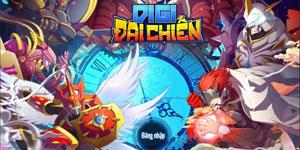 Cộng đồng Digimon Việt Nam háo hức chờ đợi ngày khai hỏa game Digi Đại Chiến