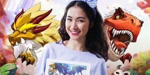 Game chiến thuật Huấn Long VNG định ngày mở cửa tại Việt Nam
