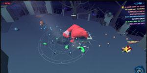 Brutes – Game đối kháng chiến thuật siêu nhộn với đồ họa vô cùng lạ lẫm