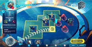 Duelyst – Game chiến thuật thẻ bài xuất sắc dù sở hữu đồ họa không quá ấn tượng