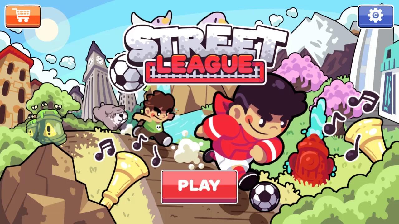Street League