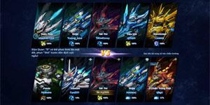 Game thủ BangBang 2 đang loay hoay tìm kiếm ra những chiến tank sáng giá nhất