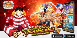 Đấu Trường Haki – Game mobile về chủ đề One Piece cập bến Việt Nam