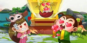 Tặng 666 giftcode Huấn Long VNG