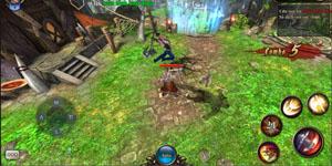 Trảm Thần Mobile thử thách người chơi từ hệ thống PvE cho đến PvP dày đặc