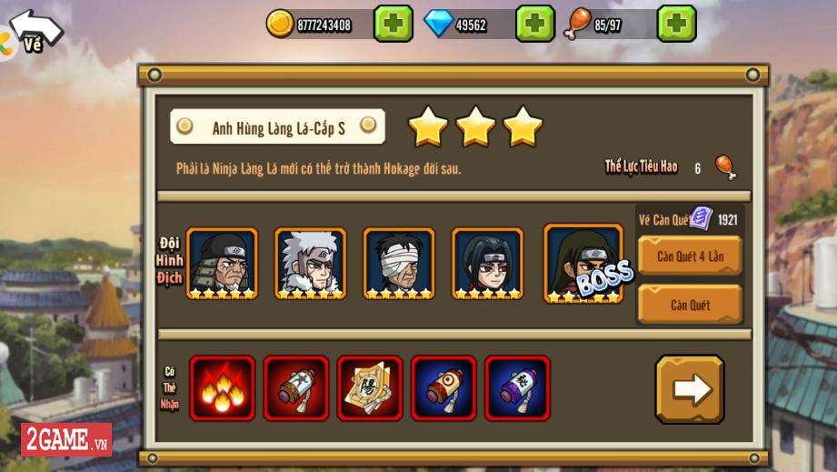 Ninja Lead Mobile