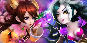 13 game online vừa đến tay game thủ Việt trong tháng 1 năm 2018