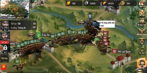 Tam Quốc Truyền Kỳ Mobile vinh dự đón nhận số đông gamer kỳ cựu của làng game chiến thuật vào điểm danh