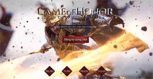 Trò Chơi Vương Quyền Mobile thông báo ngày ra game tại Việt Nam